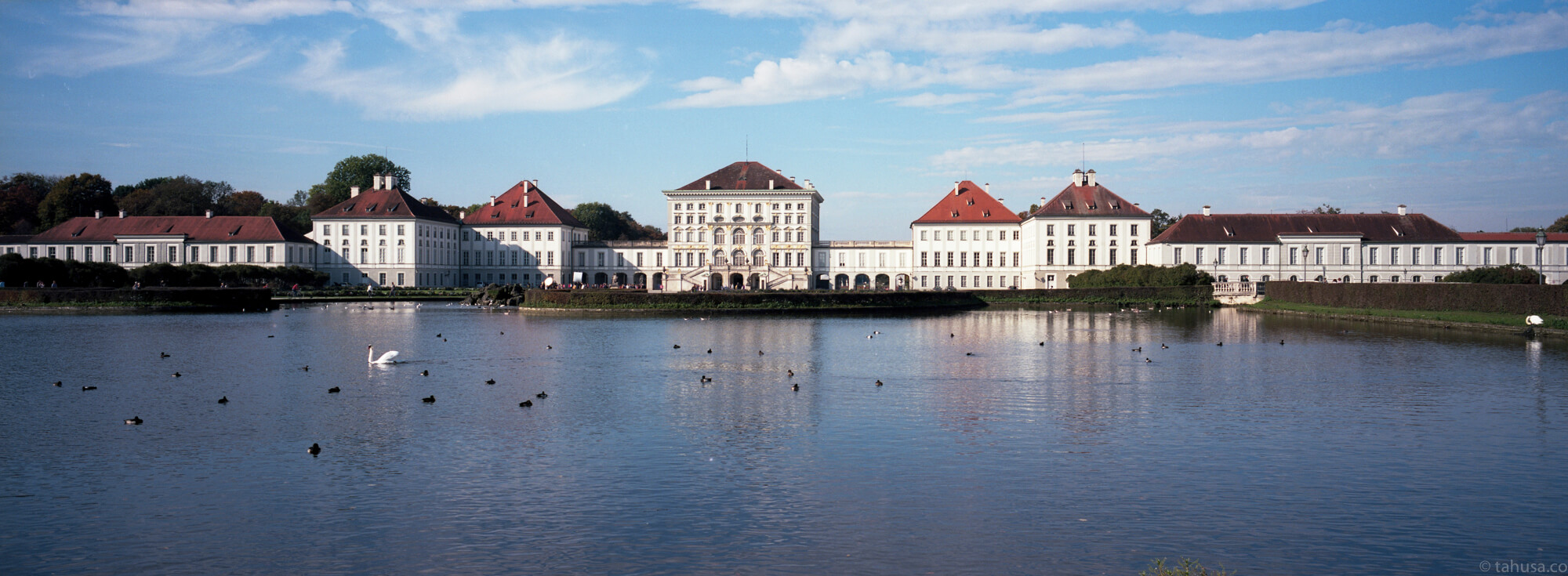 Nymphenburg-palace-Munich-GermanyHasselblad-Hassel-Xpan-45mm-f4-pano-panrama-panoramic-scenic-view-Kodak-Ektar-100-iso-100-low-speed-film-film-photography-film-shooter-Leica-lens-travel