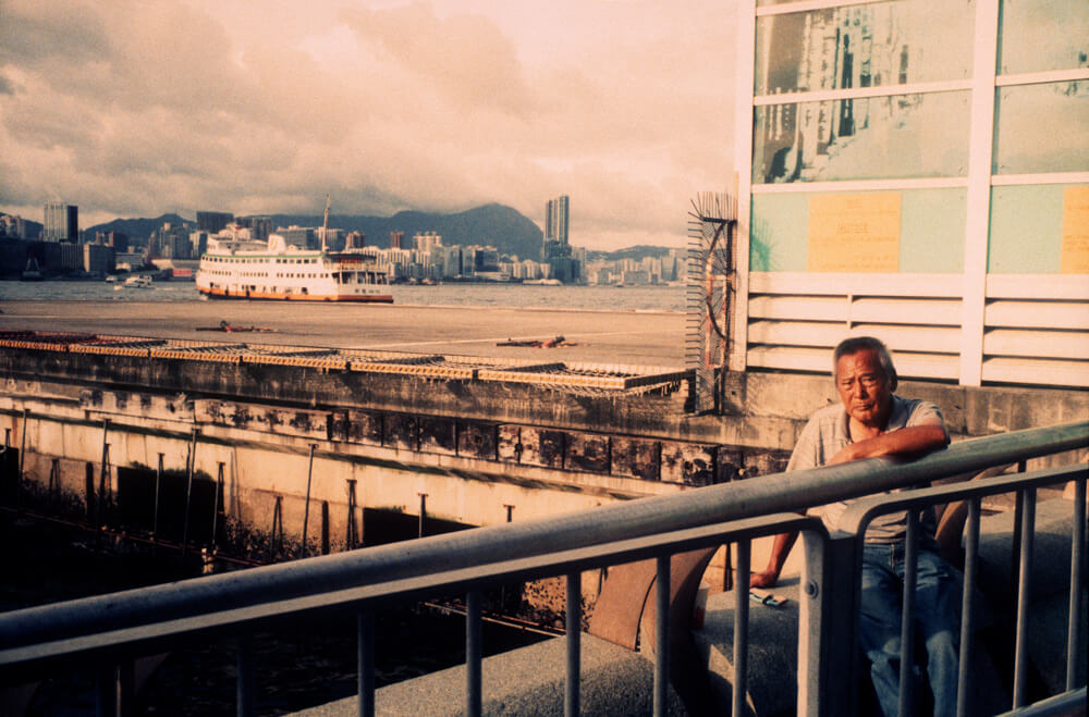 Fishing-next-to-the-helicopter-port-Leica-Summicron-35mm-f2-IV-Pre-asph-Rollei-Vario-Chrome-320-Film-review-Photo-walk-in-Hong-Kong