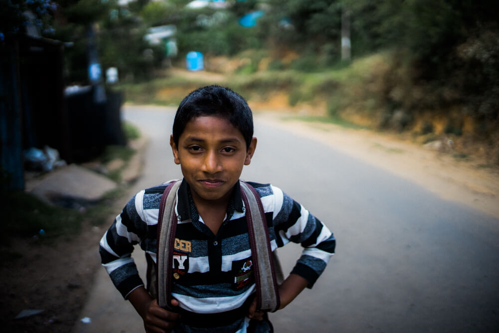 portrait-taken-while-walking-back-to-hostel-smiling-boy-family-Nuwara-Eliya-Sri-Lanka
