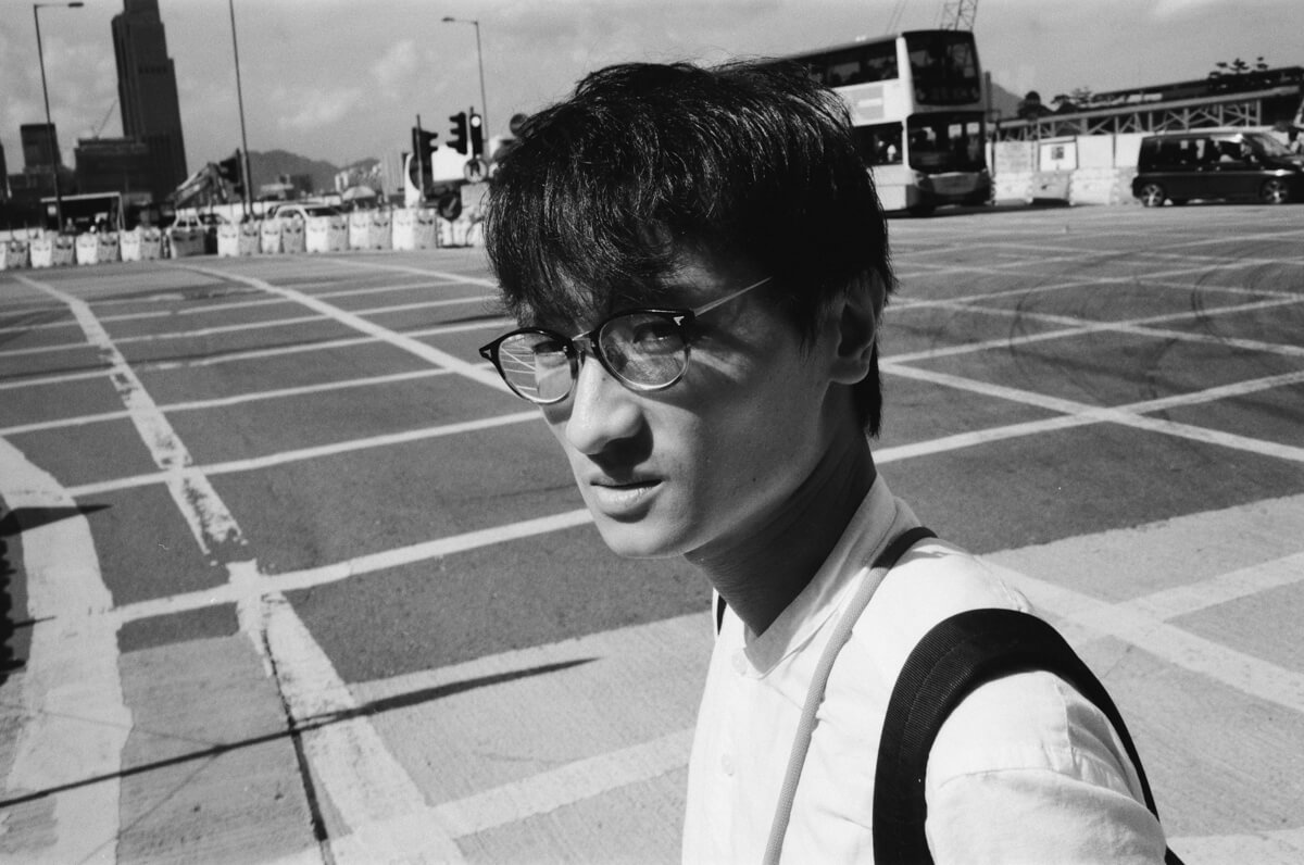 Portrait-of-keith-shutter-alliance-Hong-Kong-HK-JCH-japan-camera-hunter-street-pan-400-iso-black-and-white-bw-film-review-analog-135-Leica-M2-Summicron-35mm-f2-pre-asph-IV