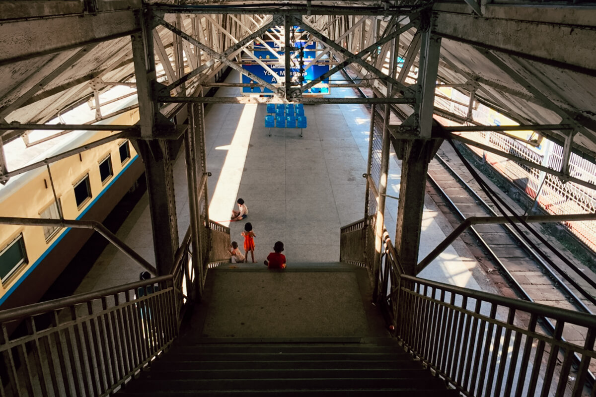 Inside-station-of-yangon-central-railway-circular-train-expereince-platform-street-photography