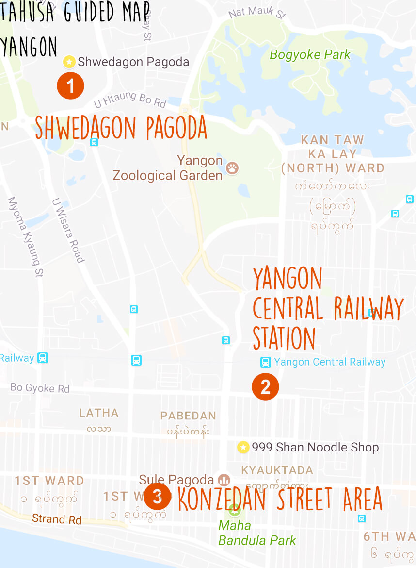 Tahusa-suggested-map-in-yangon-street-photography-guide-2018