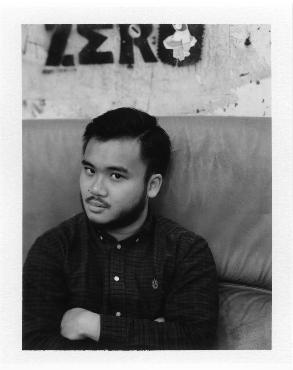 Bryan-protrait-taken-with-shenhao-4x5-large-format-polaroid-packfilm-fujifilm-black-and-white-fp3000b