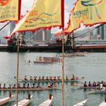 HongKong-Hong-Kong-Dragon-boat-race-festival-June-Fujifilm-Fuji-Xpro2-X-pro2-X-pro-digital-camera-xeries-XF-35mm-f2-WR-lens-HK-Street-snap-composition-paddling-competition