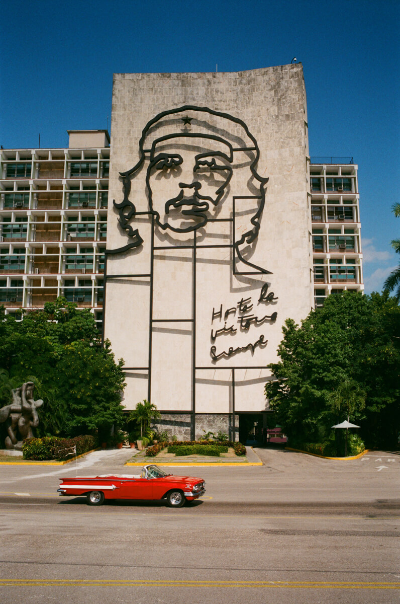 front-view-of-Che-Guevara-Mausoleum-in-centro-havana-cuba-travel-photography-guide-street-trip-scenic-attractions