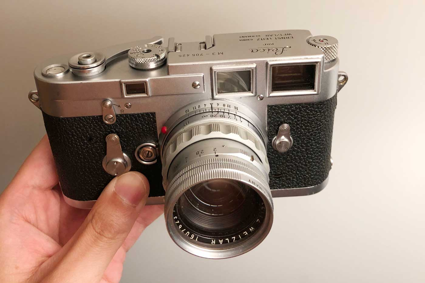 Leica-Summicron-50mm-50-f2-Rigid-Type-1-I-first-lens-review-curl-scallop-narrow-m3-silver-chrome-compare-different-versions