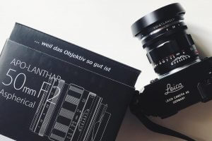 voigtlander-lens-50mm-f2-apo-lanthar-apochromat-lenses-vm-m-mount-50-focal-black-LH-13-hood-M9P-box-new-release