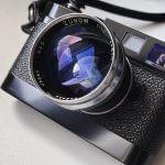 Zunow-Teikoku-Kogaku-Japan-5cm-50mm-f1.1-1.1-ultra-fast-lens-lenses-review-character-japanese-50s-era-rare-m-mount-leica-MP-coating-colour